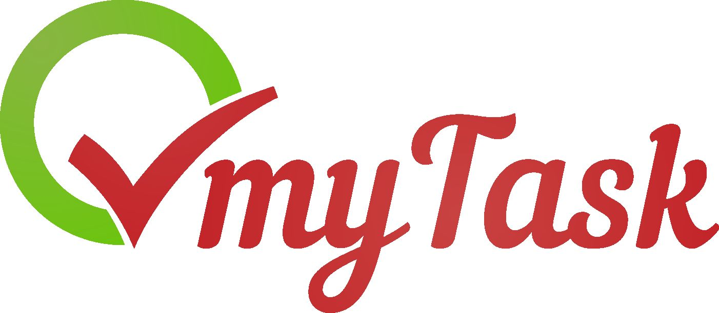 Доработка логотипа компании myTask - дизайнер Dizkul