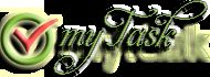Доработка логотипа компании myTask - дизайнер Fennics