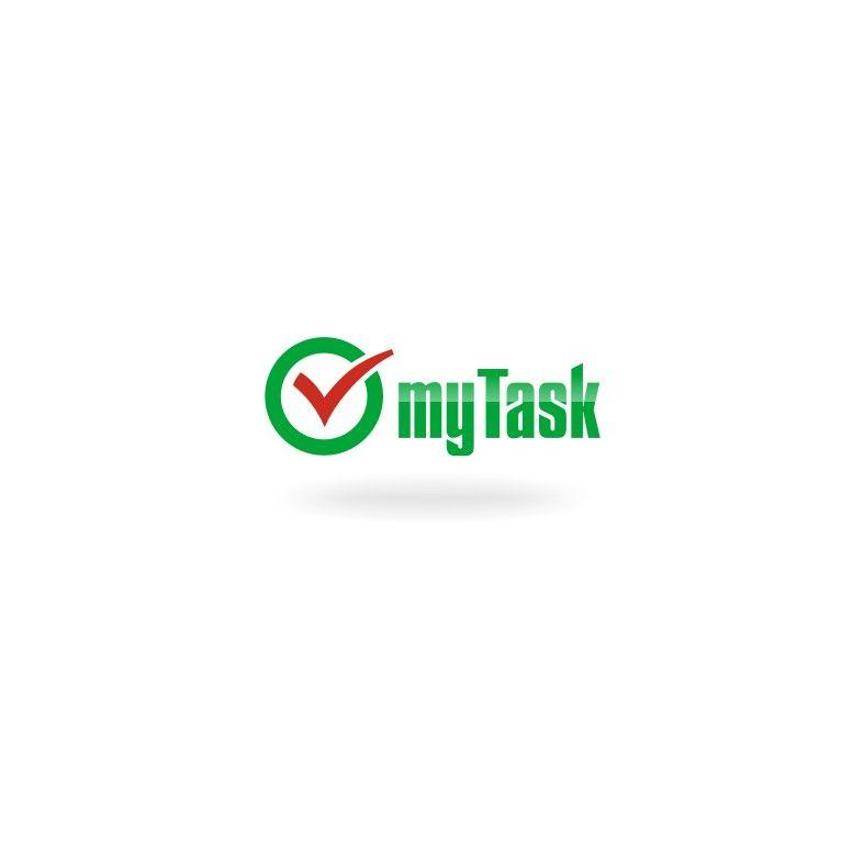 Доработка логотипа компании myTask - дизайнер LavrentevVA