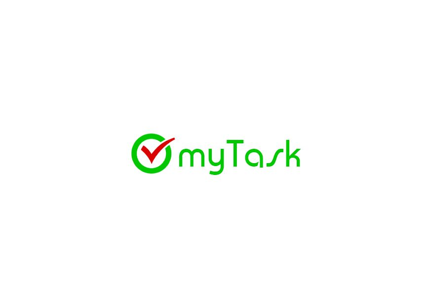 Доработка логотипа компании myTask - дизайнер apple_fresh