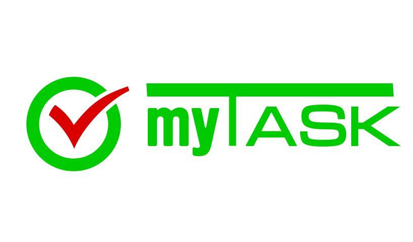 Доработка логотипа компании myTask - дизайнер Jnos52