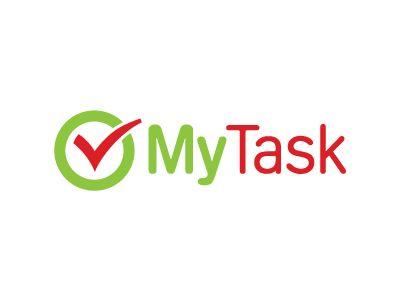 Доработка логотипа компании myTask - дизайнер Maxud1