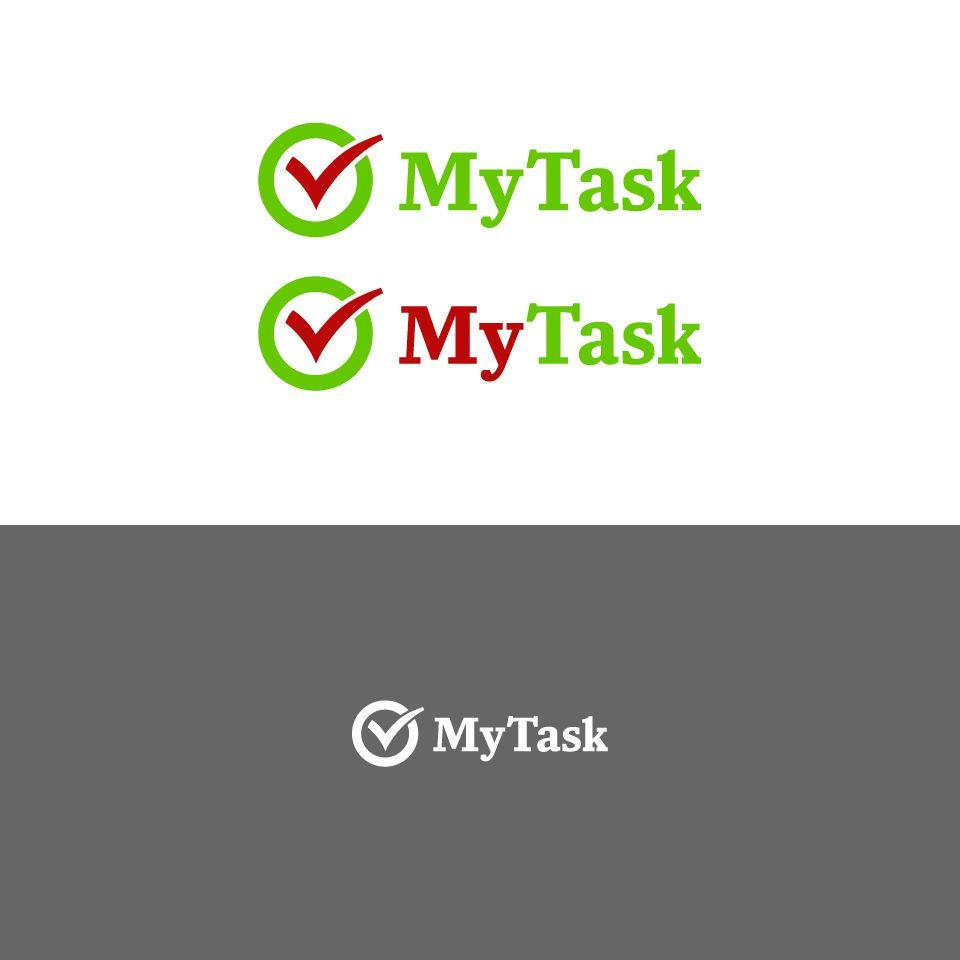 Доработка логотипа компании myTask - дизайнер mz777