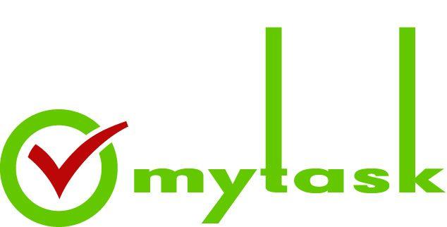 Доработка логотипа компании myTask - дизайнер yana444
