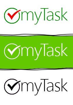 Доработка логотипа компании myTask - дизайнер vadik_45
