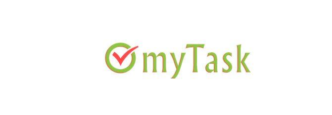 Доработка логотипа компании myTask - дизайнер oksana123456
