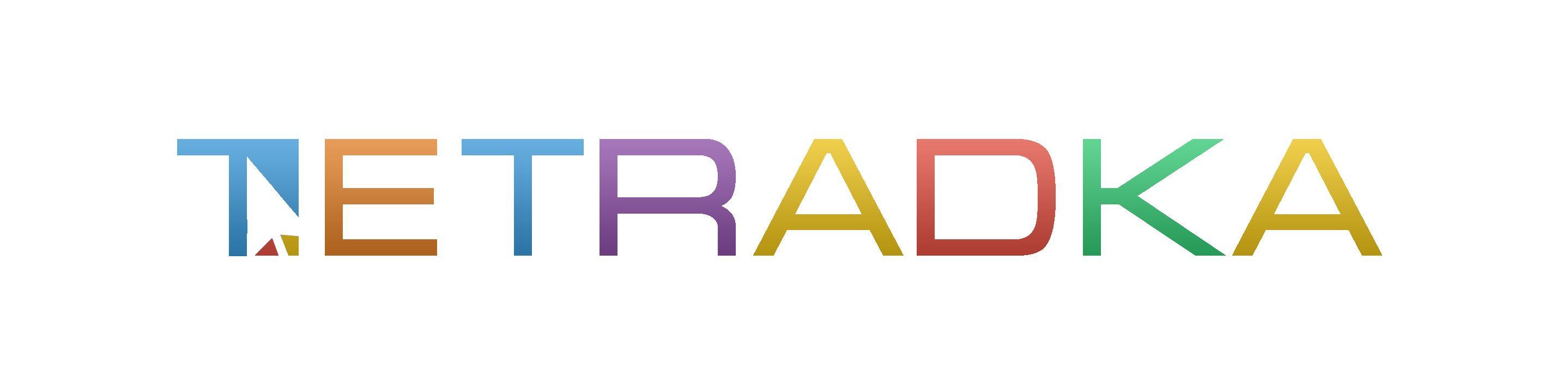 Логотип для образовательной сети tetradka.ru - дизайнер avee