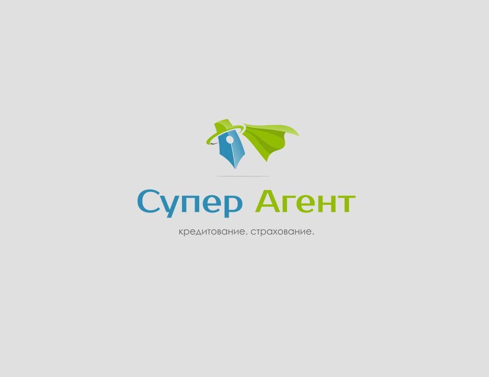 Логотип для кредитного и страхового агентства - дизайнер Zhe_ka
