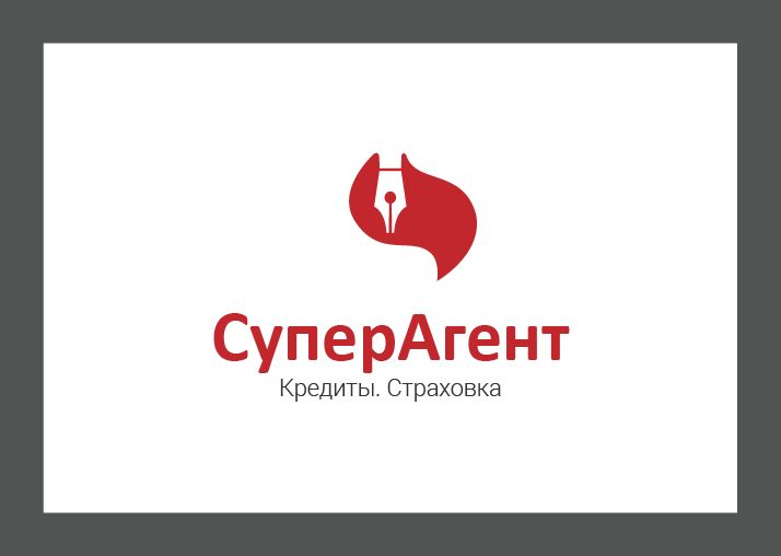 Логотип для кредитного и страхового агентства - дизайнер this_optimism