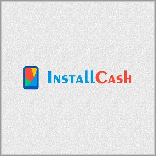 Логотип для партнерской программы InstallCash - дизайнер grifon2