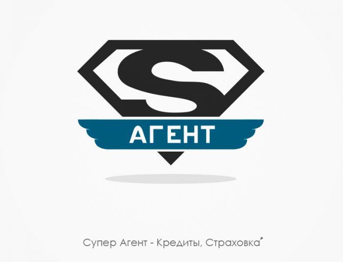 Логотип для кредитного и страхового агентства - дизайнер U7ART