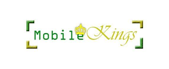 Логотип для партнерской программы MobileKings - дизайнер Jedfire