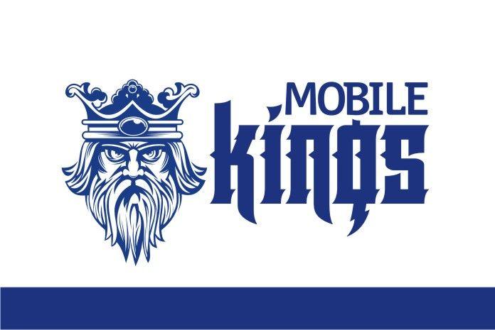 Логотип для партнерской программы MobileKings - дизайнер Olegik882