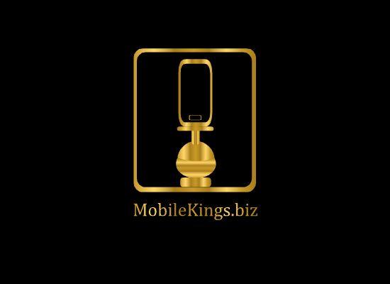 Логотип для партнерской программы MobileKings - дизайнер markosov