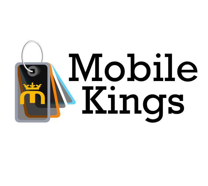 Логотип для партнерской программы MobileKings - дизайнер wmas