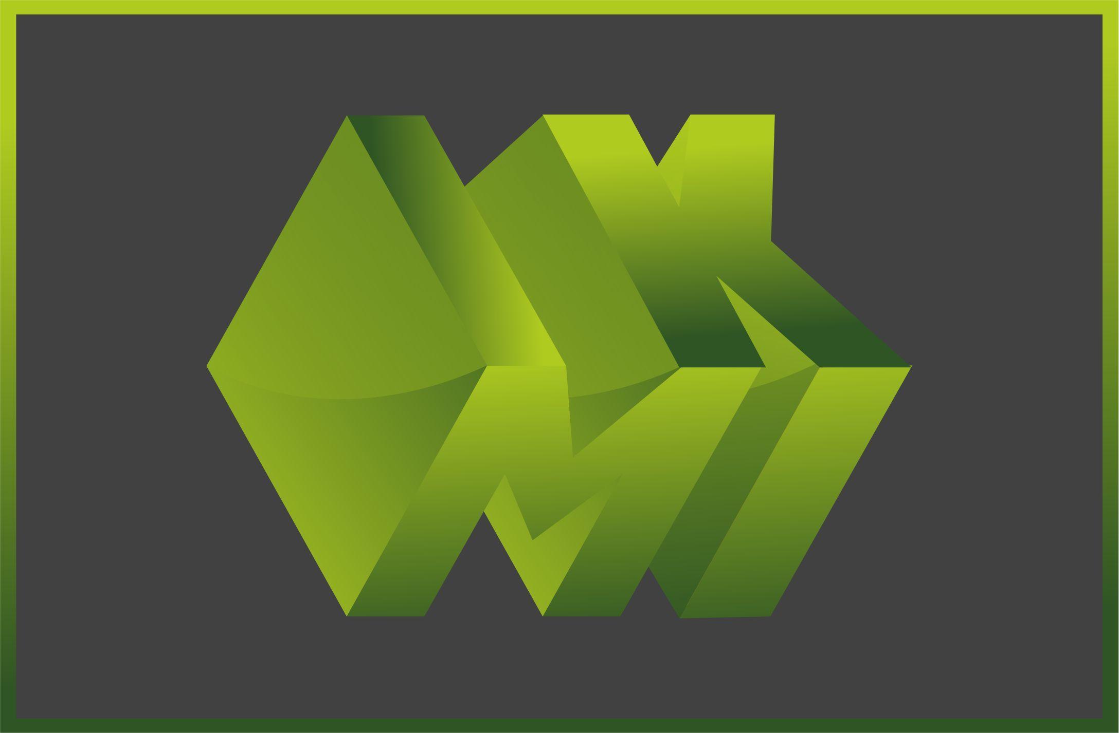 Логотип для партнерской программы MobileKings - дизайнер Saidmir