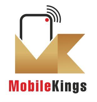 Логотип для партнерской программы MobileKings - дизайнер Jnos52