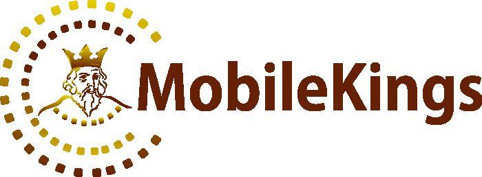 Логотип для партнерской программы MobileKings - дизайнер aleksaydr_p