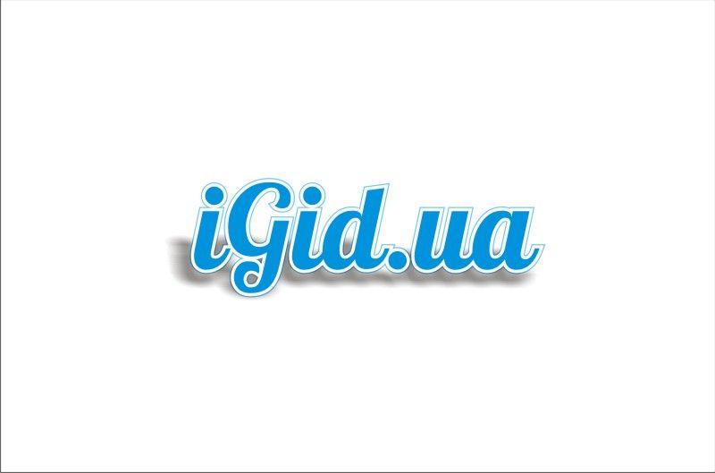 Создание логотипа iGid - дизайнер kzr