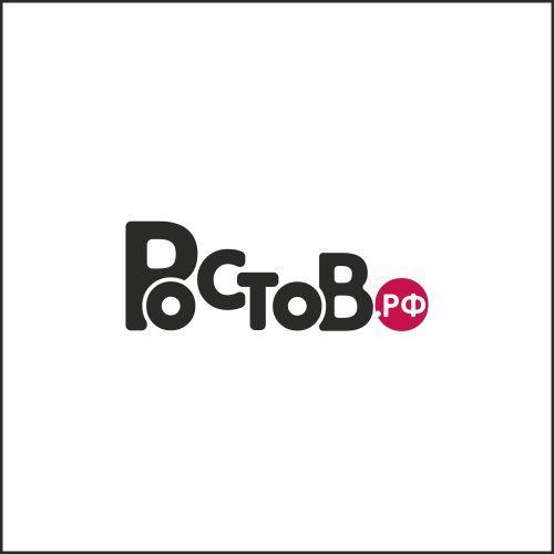 Логотип для портала Ростов.рф - дизайнер OksanaLana