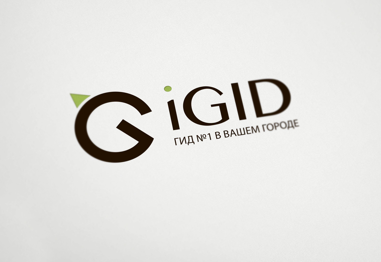 Создание логотипа iGid - дизайнер Mirus66