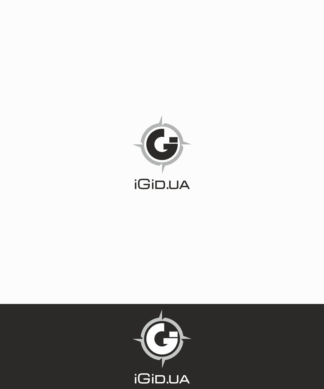 Создание логотипа iGid - дизайнер Richardik