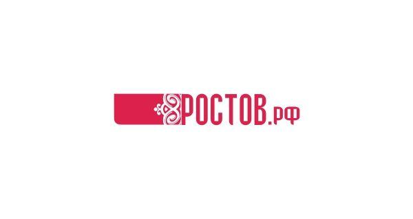 Логотип для портала Ростов.рф - дизайнер pashashama