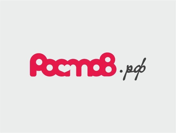 Логотип для портала Ростов.рф - дизайнер Alehandro88