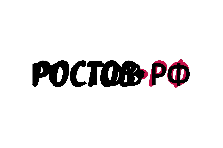 Логотип для портала Ростов.рф - дизайнер Nilarne