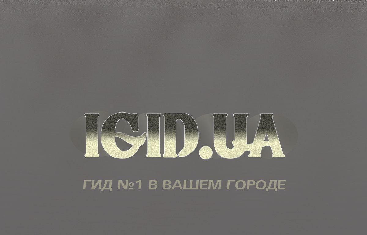 Создание логотипа iGid - дизайнер dreamveer