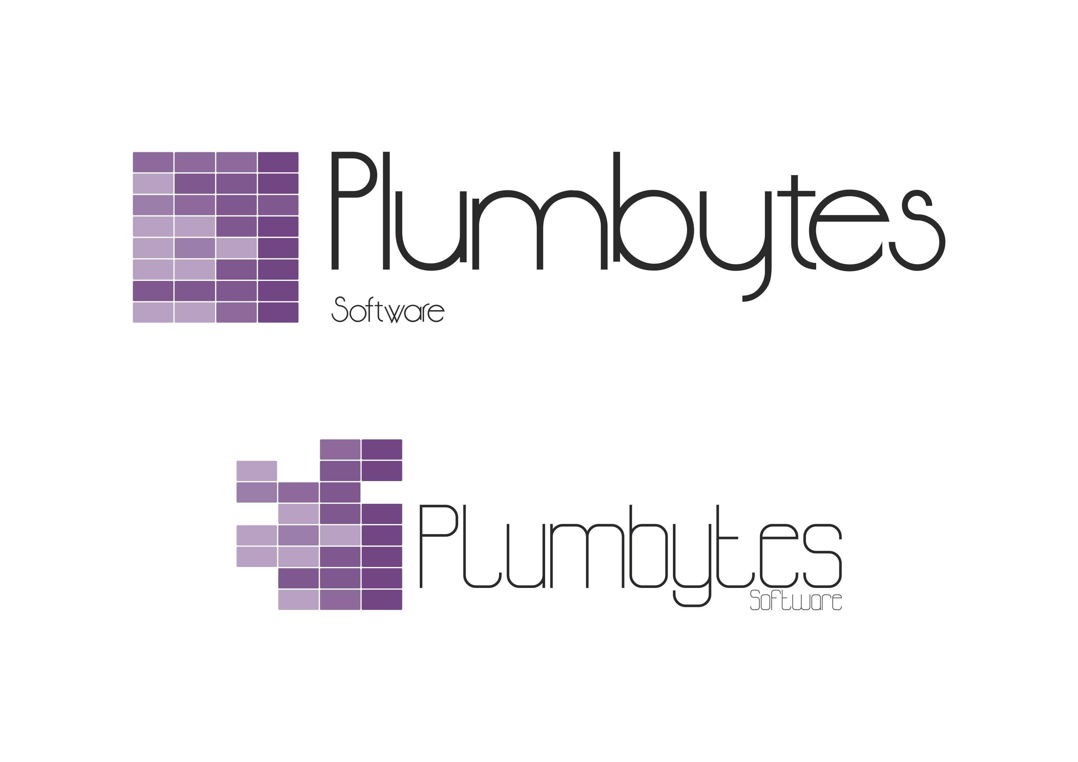 Логотип для компании-разработчика ПО - дизайнер Sasha_Ko