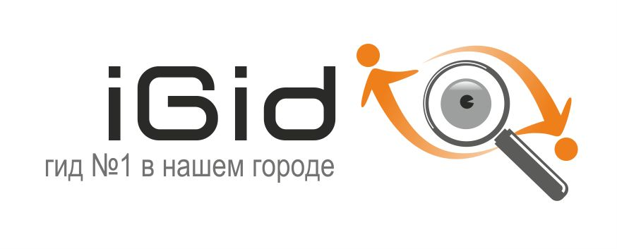 Создание логотипа iGid - дизайнер Jnos52
