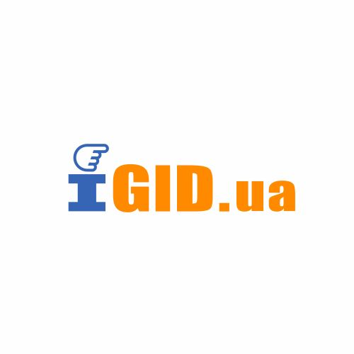 Создание логотипа iGid - дизайнер tvorets-