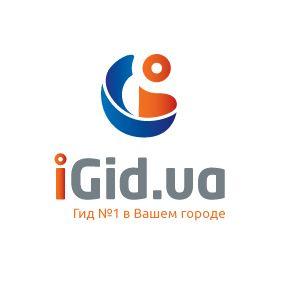 Создание логотипа iGid - дизайнер Massover