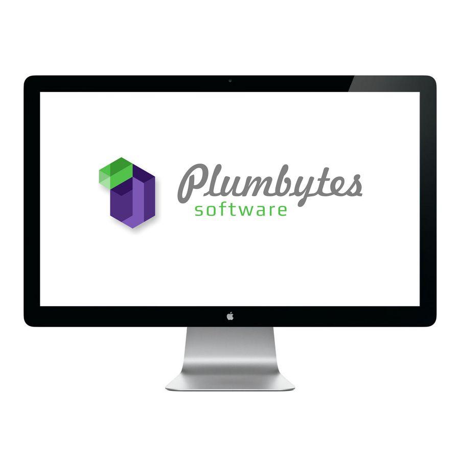 Логотип для компании-разработчика ПО - дизайнер wooden_houses