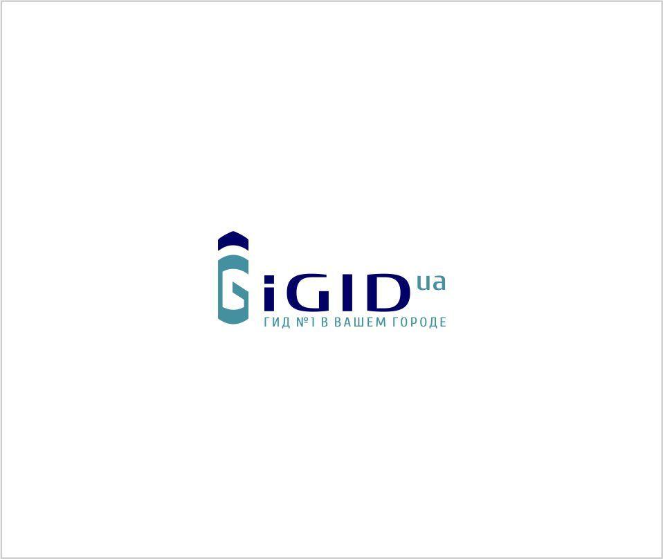 Создание логотипа iGid - дизайнер lidiyad