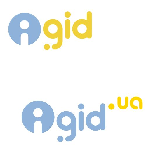 Создание логотипа iGid - дизайнер timmi-k