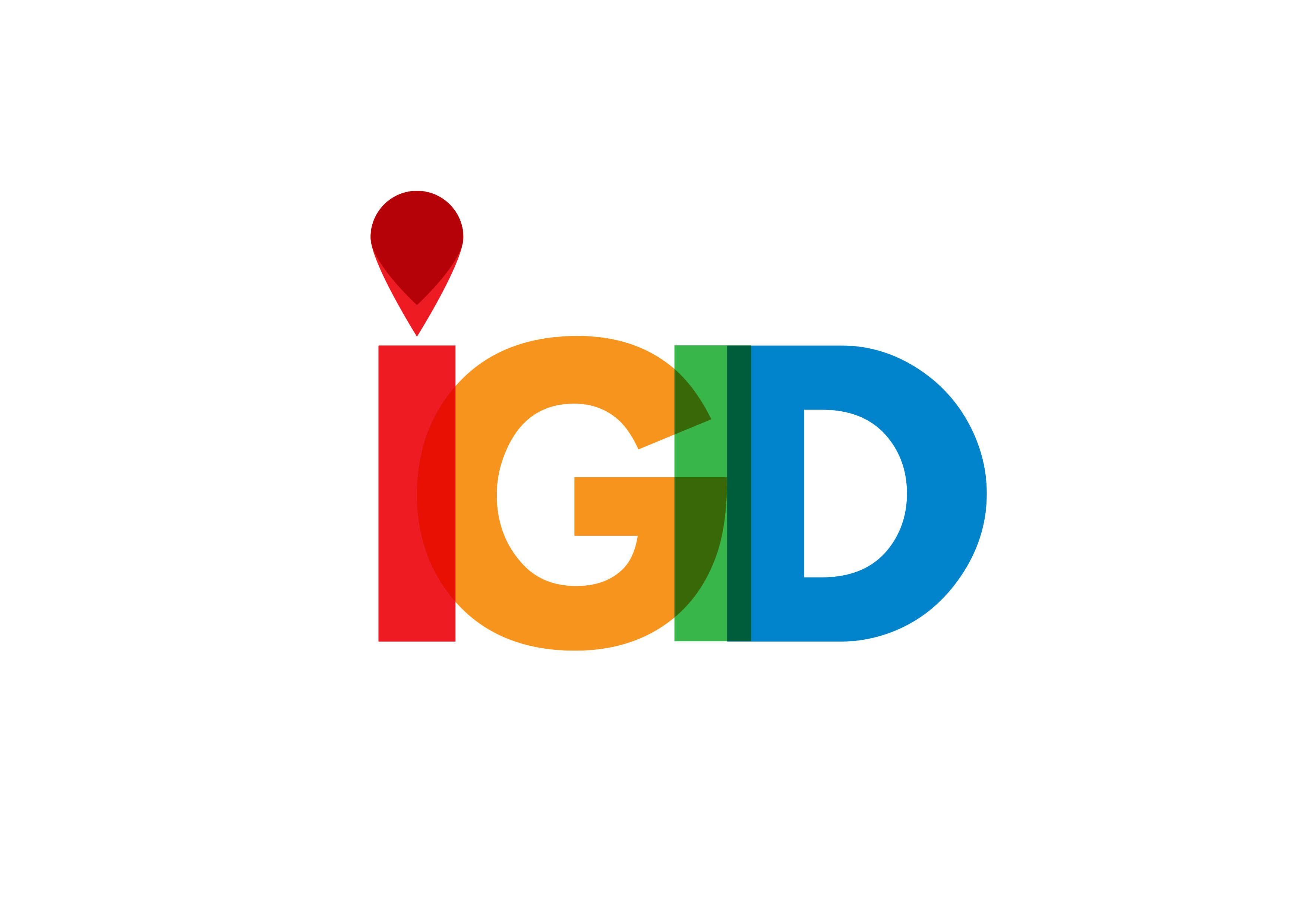 Создание логотипа iGid - дизайнер Jedi_artist
