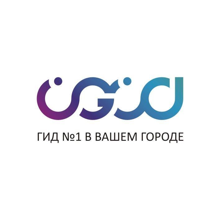 Создание логотипа iGid - дизайнер swito