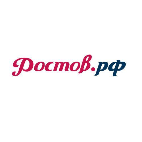 Логотип для портала Ростов.рф - дизайнер be_art