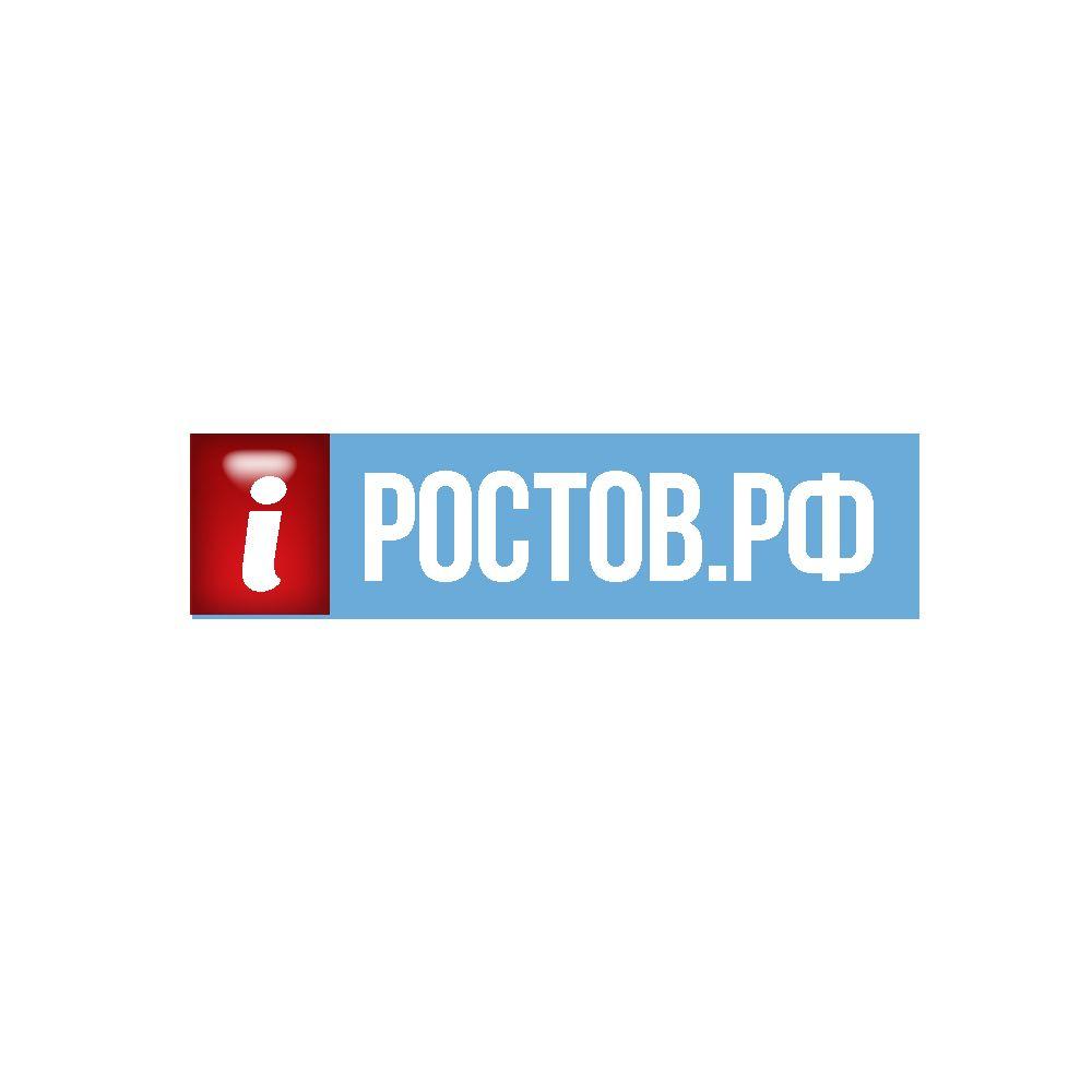 Логотип для портала Ростов.рф - дизайнер optimuzzy