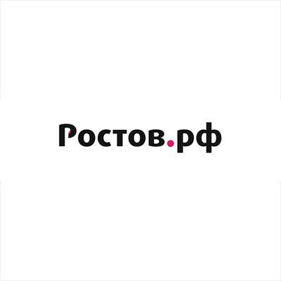Логотип для портала Ростов.рф - дизайнер gisig