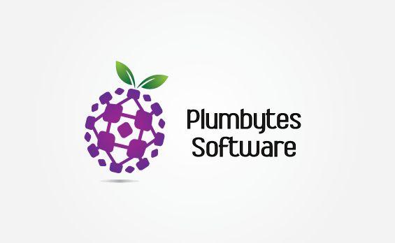 Логотип для компании-разработчика ПО - дизайнер peps-65