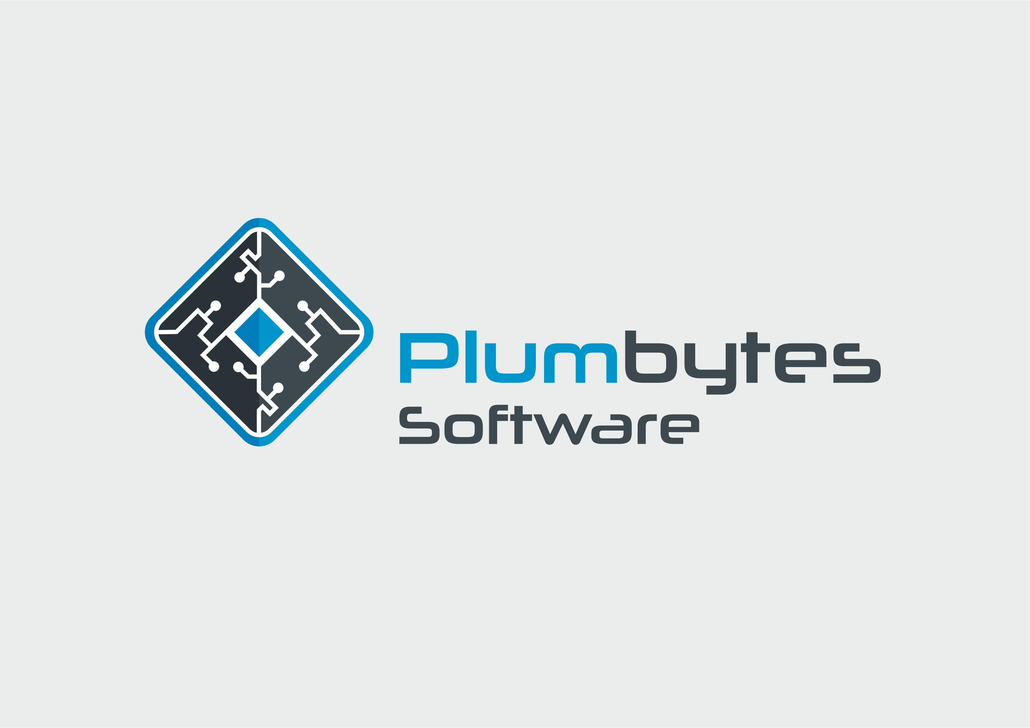 Логотип для компании-разработчика ПО - дизайнер Mihail-L