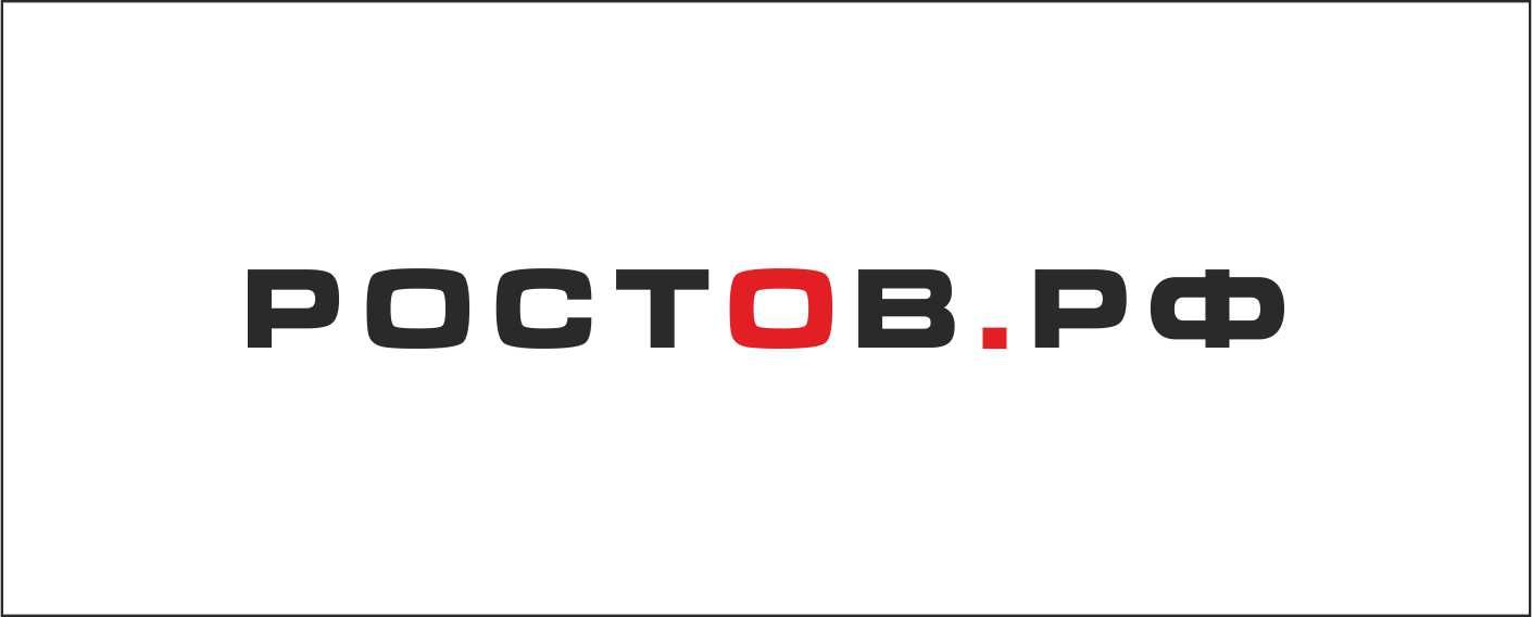 Логотип для портала Ростов.рф - дизайнер MihailPaliy