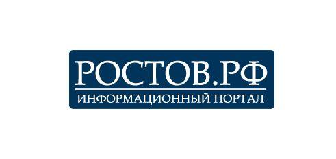 Логотип для портала Ростов.рф - дизайнер Stas_Klochkov