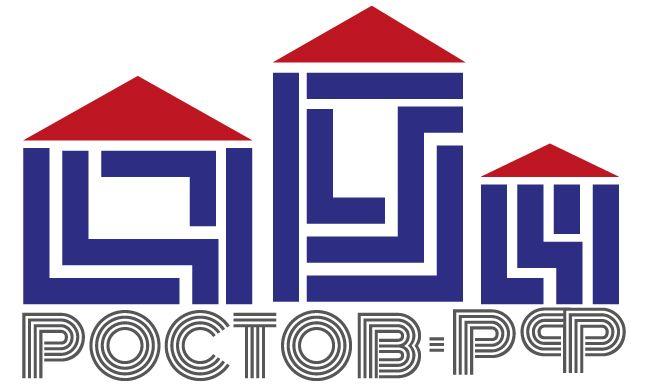 Логотип для портала Ростов.рф - дизайнер Doll