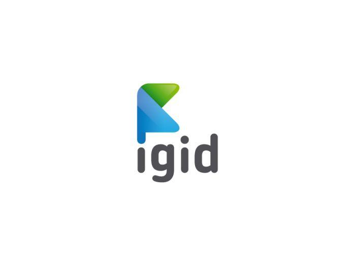 Создание логотипа iGid - дизайнер daryafree