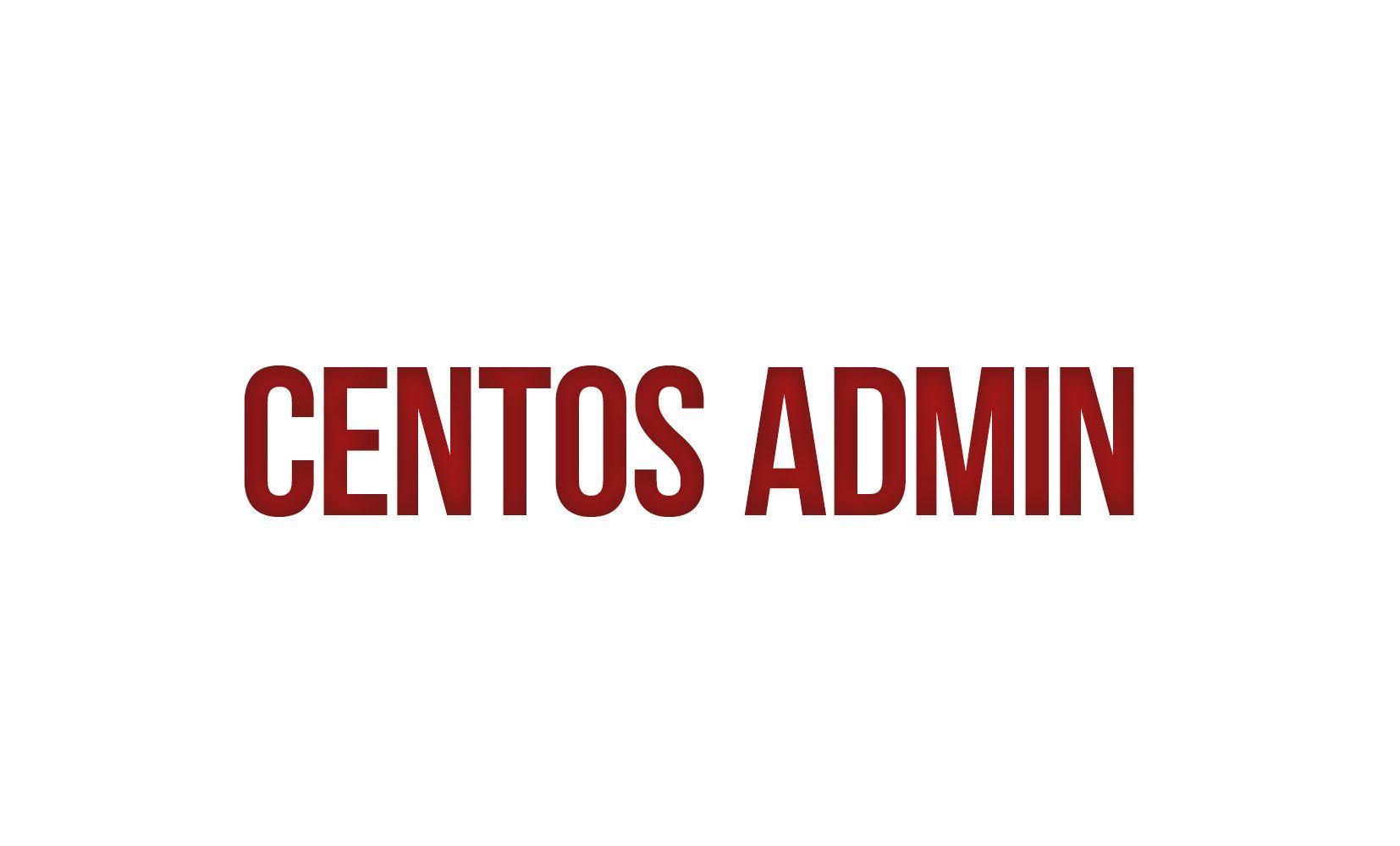 Логотип для компании Centos-admin.ru - дизайнер optimuzzy