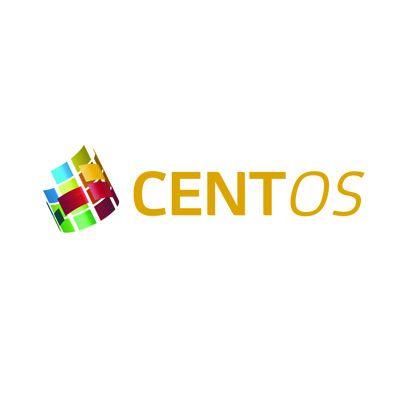 Логотип для компании Centos-admin.ru - дизайнер zaykin